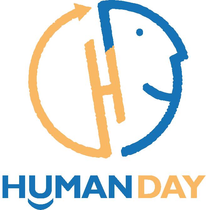 HUMAN DAY, HUMAN WAY