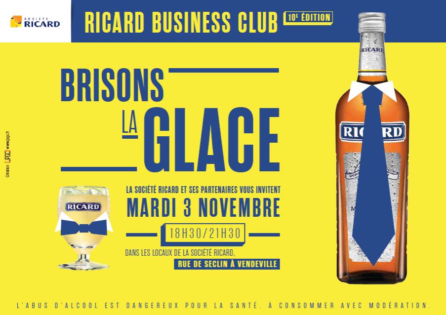 BYJOWAY PARTENAIRE RICARD BUSINESS CLUB
