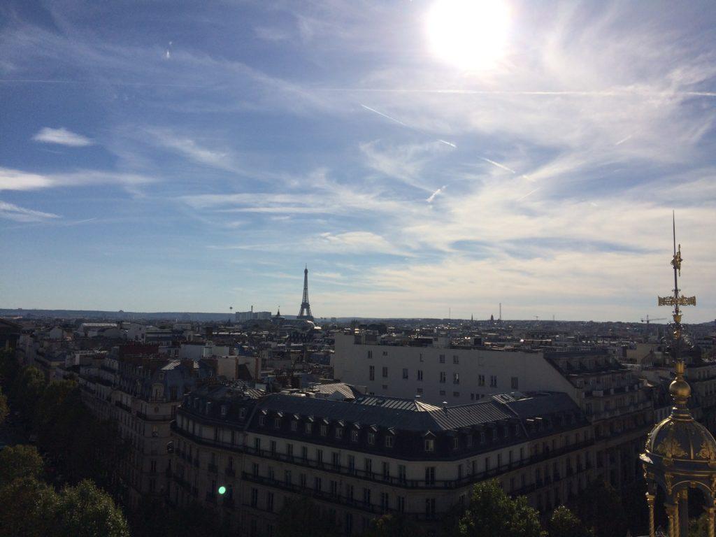 VOS CHAUFFEURS PRIVÉS BYJOWAY À PARIS