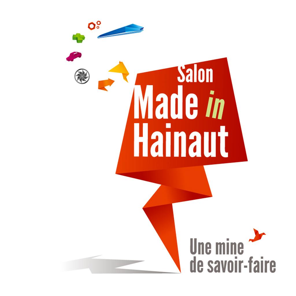 Made in Hainaut 2019