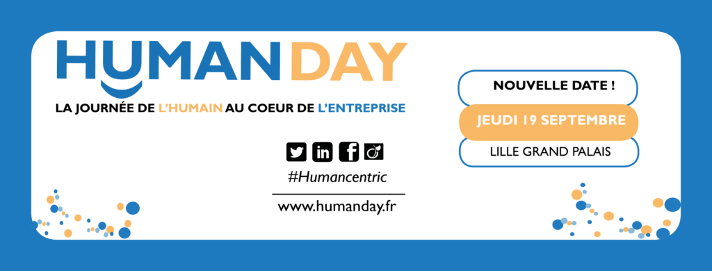 Human Day, Human Way à Lille Grand Palais